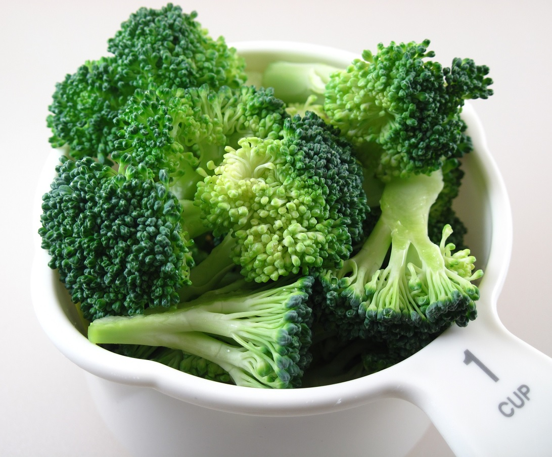 superfoods-broccoli for weight loss