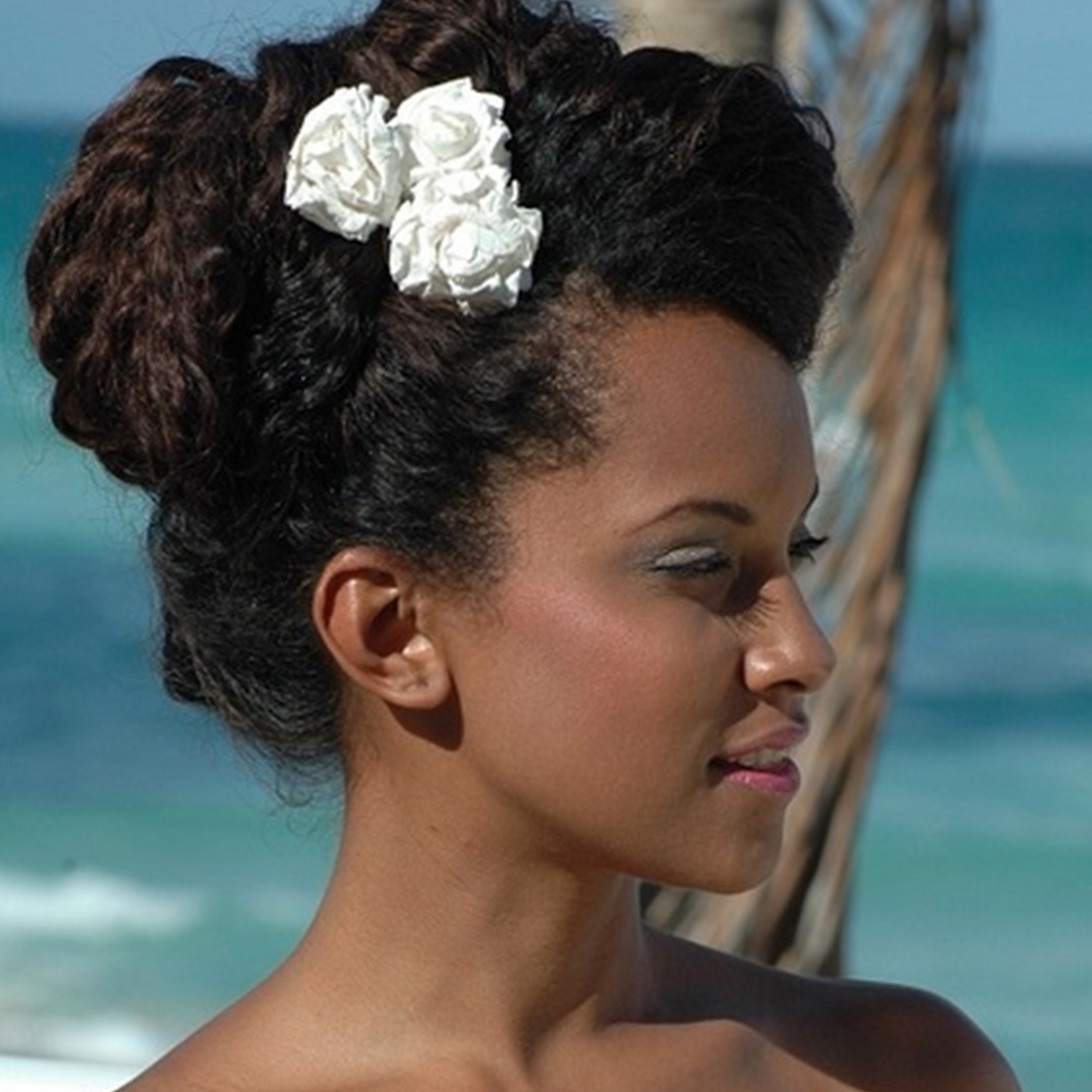 Bridal Hairstyle Tips For Your Wedding Day: 6 Bridal Hairstyle Tips For Your Big Day
