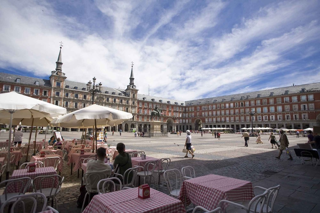 madrid-romantic-honeymoon-destination