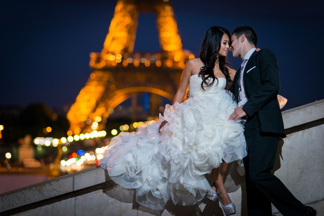 Top 5 romantic honeymoon destinations in europe for Where to go for a honeymoon