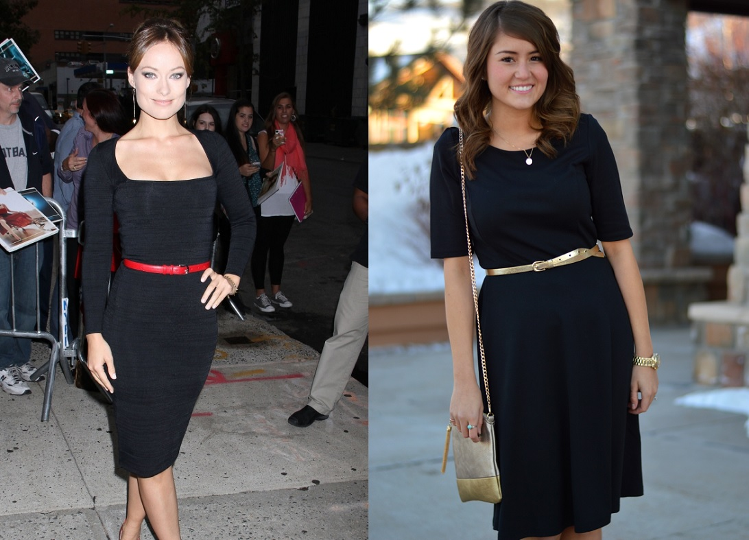 update-your-little-black-dress-wear-a-belt