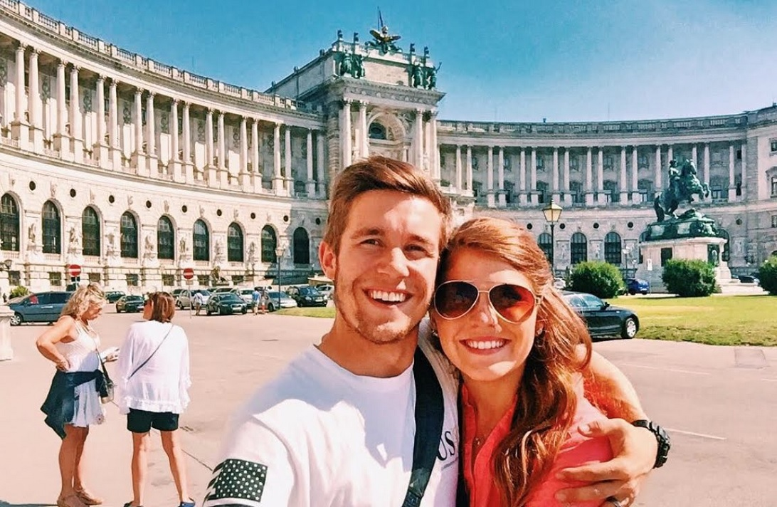 vienna-romantic-honeymoon-destination
