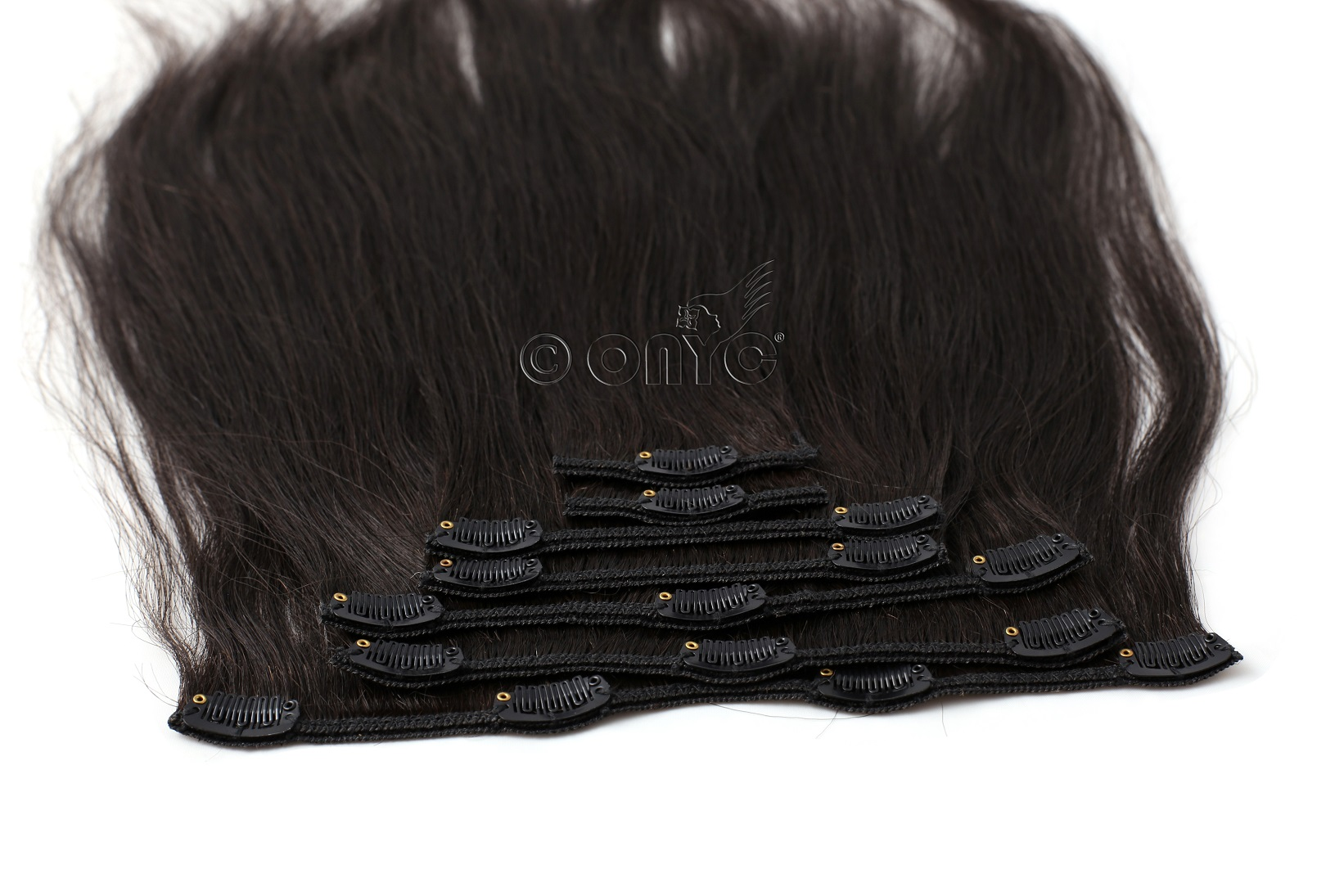 ONYC 7 piece Clip in Relaxed Hair 3_e