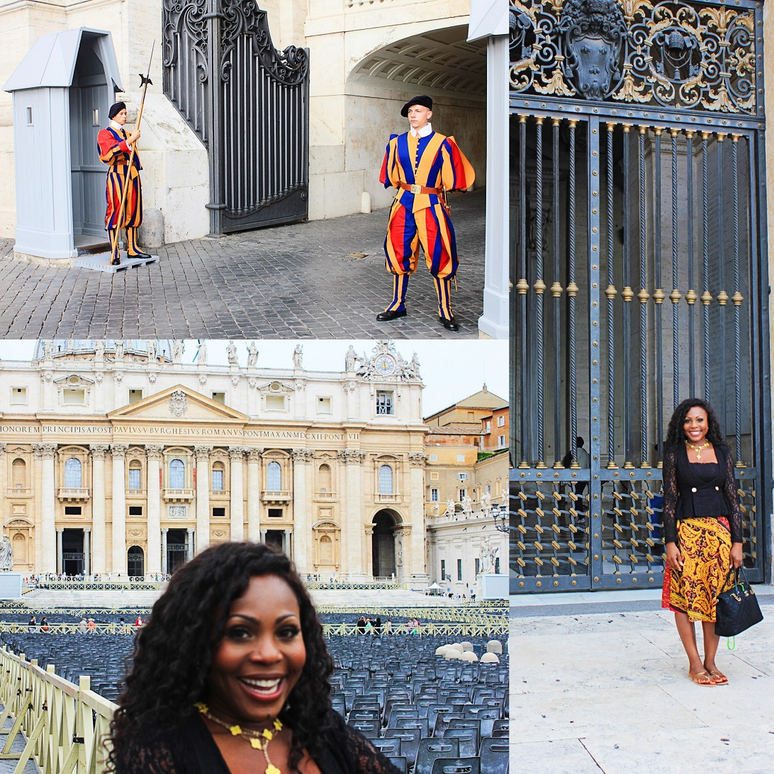 Vatican City Tours| My One Day Experience