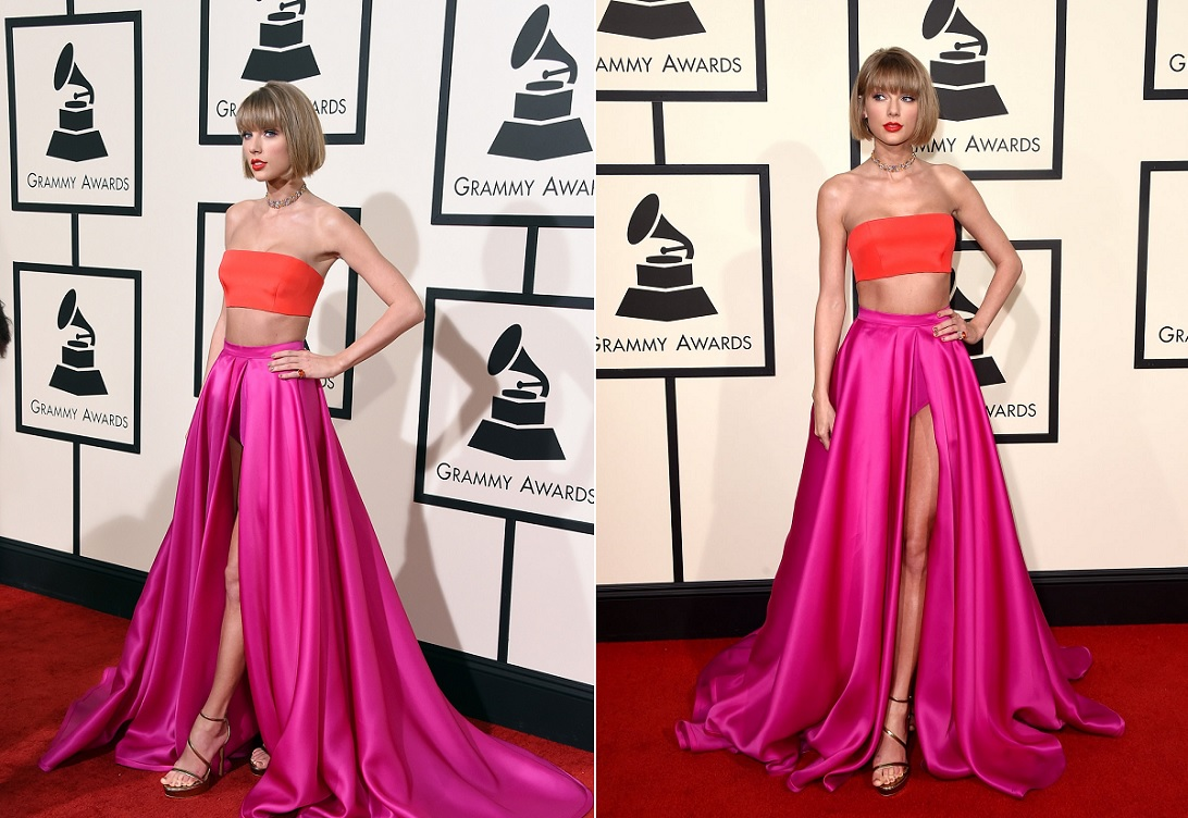taylor-swift-best-dressed-celebrities-at-grammy-2016